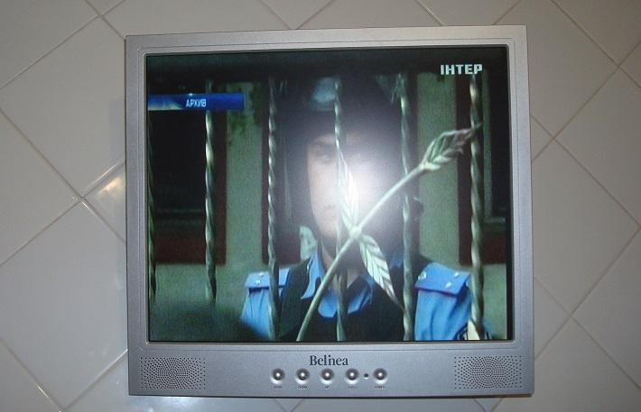 делаем телевизор