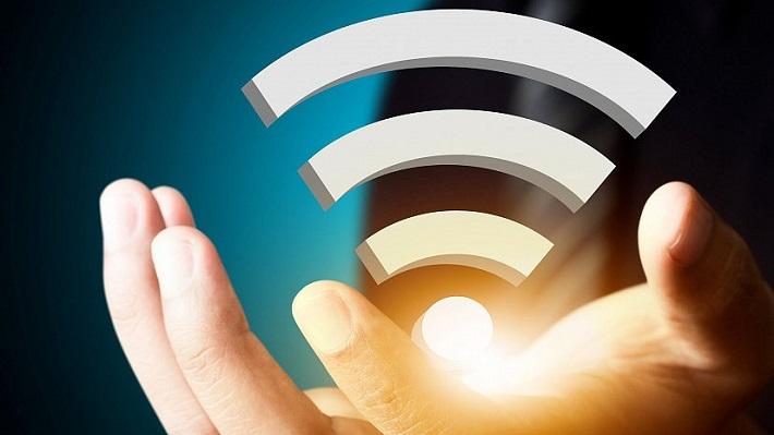 ускорить Wi-Fi