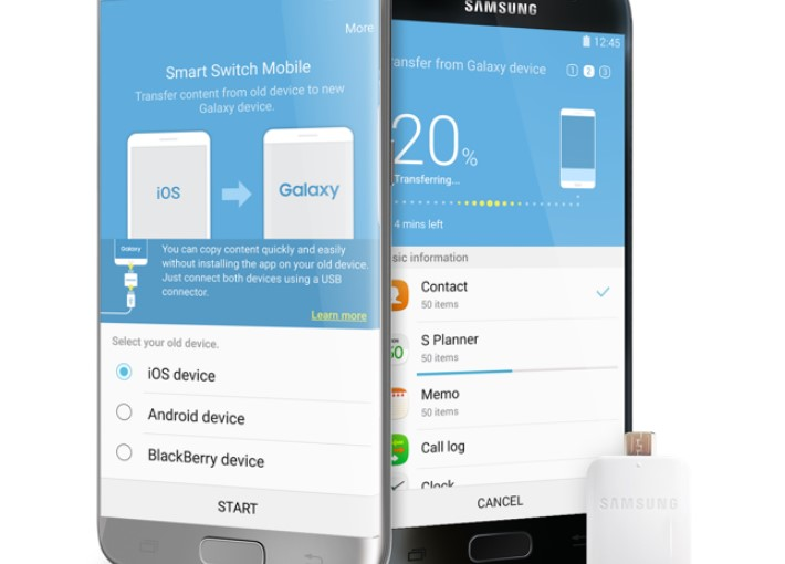 SmartSwitch Mobile