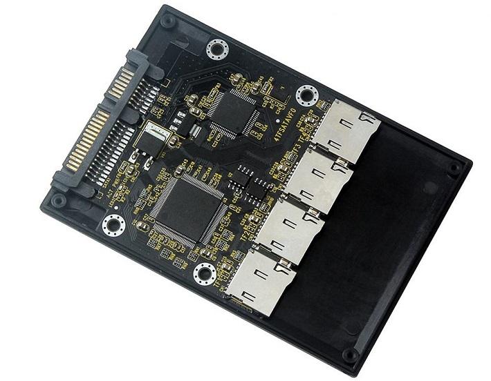 Micro-SD-TF