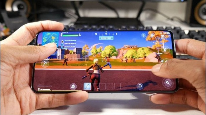 Fortnite Samsung Game Driver