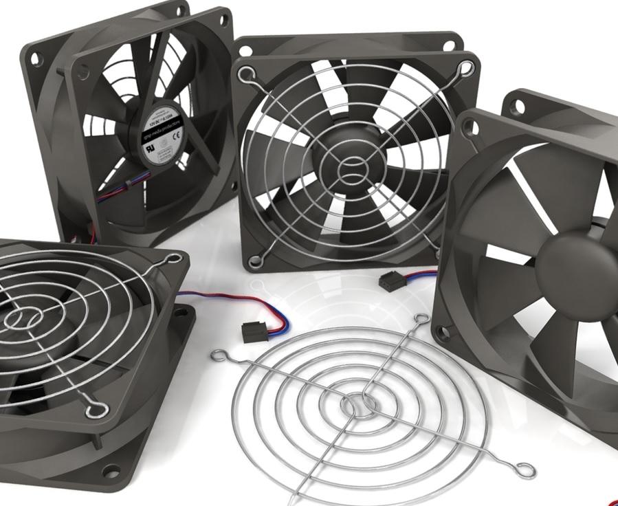 вентилторы для пк